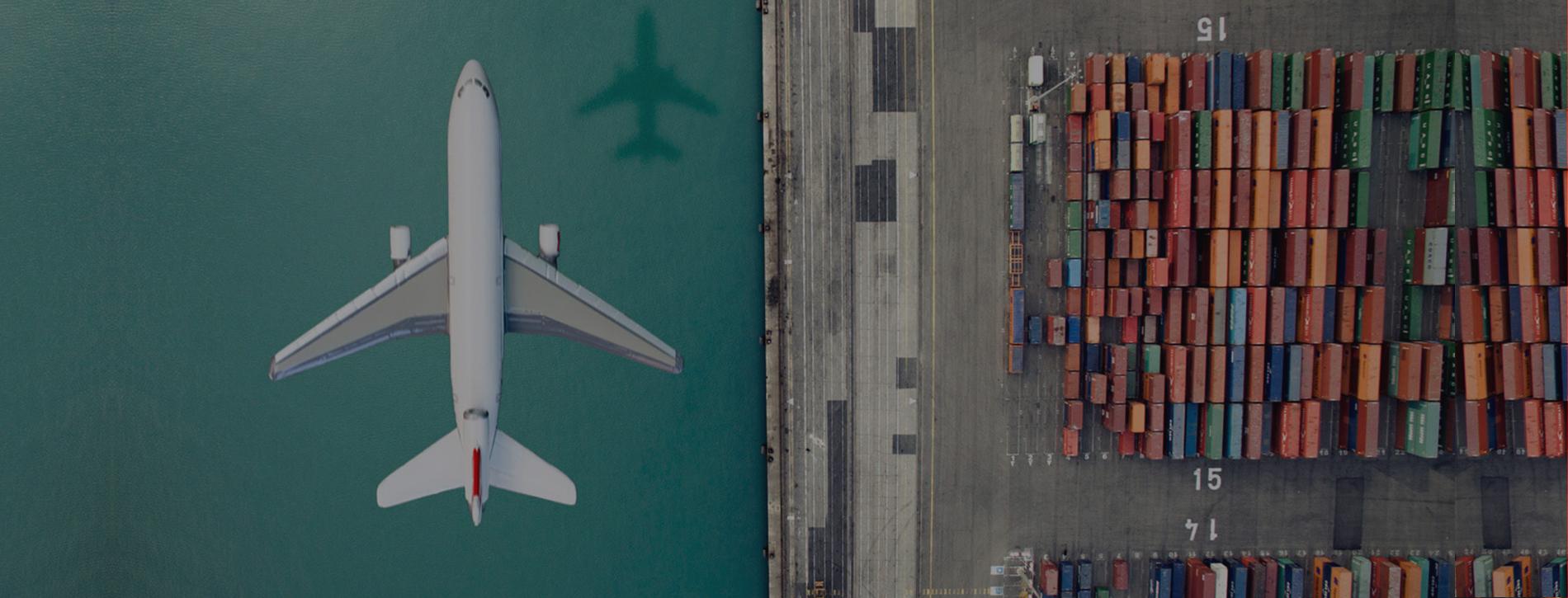 air freight dubai