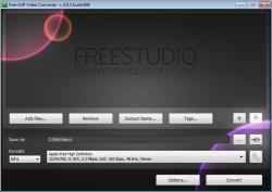 Free 3GP Video Converter icon