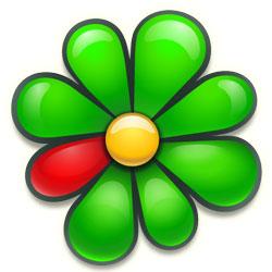 برنامج الدردشة والمراسلة الفورية مع الاصدقاء ICQ 10.0.12390 Icq