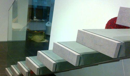Scale in gres porcellanato per interni alfa scale - Scale gres porcellanato ...