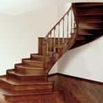 scale in legno mod A6 alfascale