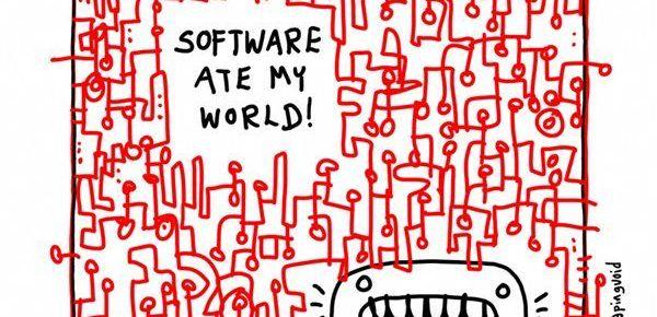 Yo, Digitalizador