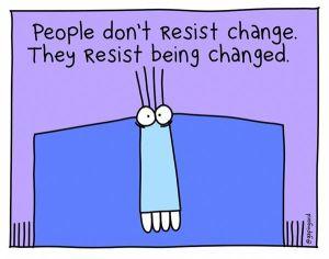 @gapingvoid - Change