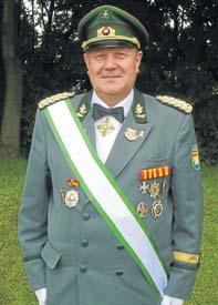 Oberst Josef Drüke