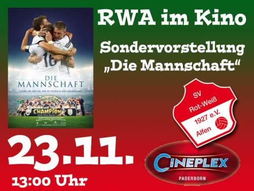 RWA-Cineplex