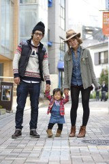 'Tokyo Street Fashion' series for The Wall Street Journal