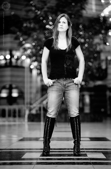 Portrait for writer Kristin Ormiston