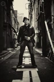 Rinzi: a Tokyo memento portrait
