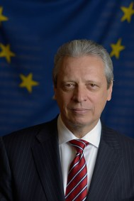 EU Ambassador to Japan, Viorel Isticioaia Budura