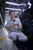 Telling the Mazda 3 Story: Hofu Factory