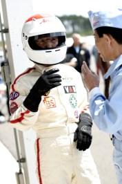 Tetsu Ikuzawa: Sodegaura Raceway, 2013