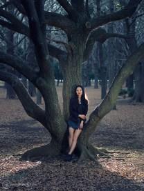 Mari Hirao for Hasselblad Japan