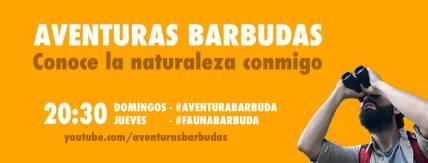Aventuras Barbudas