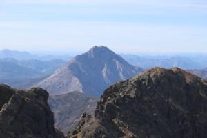 Reflexiones: Cuotas en la montaña