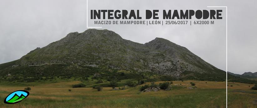 Mampodre
