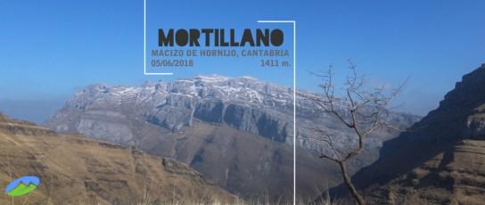 MendiaK: Mortillano