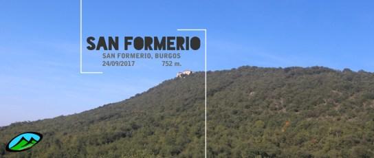 MendiaK: San Formerio