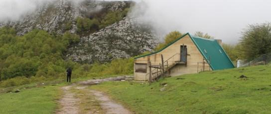 Reflexiones: Elitismo en un refugio de montaña