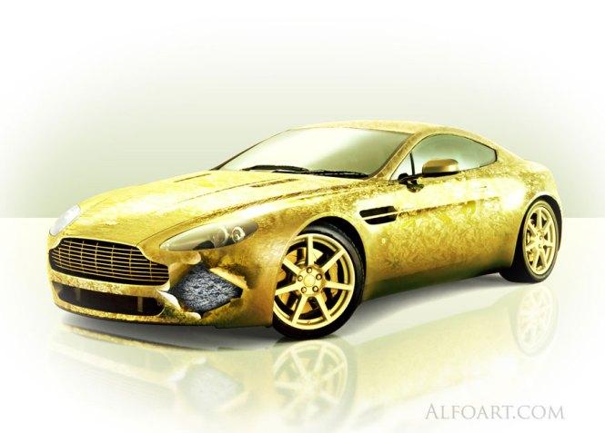 Mad Max Golden Tuska 3