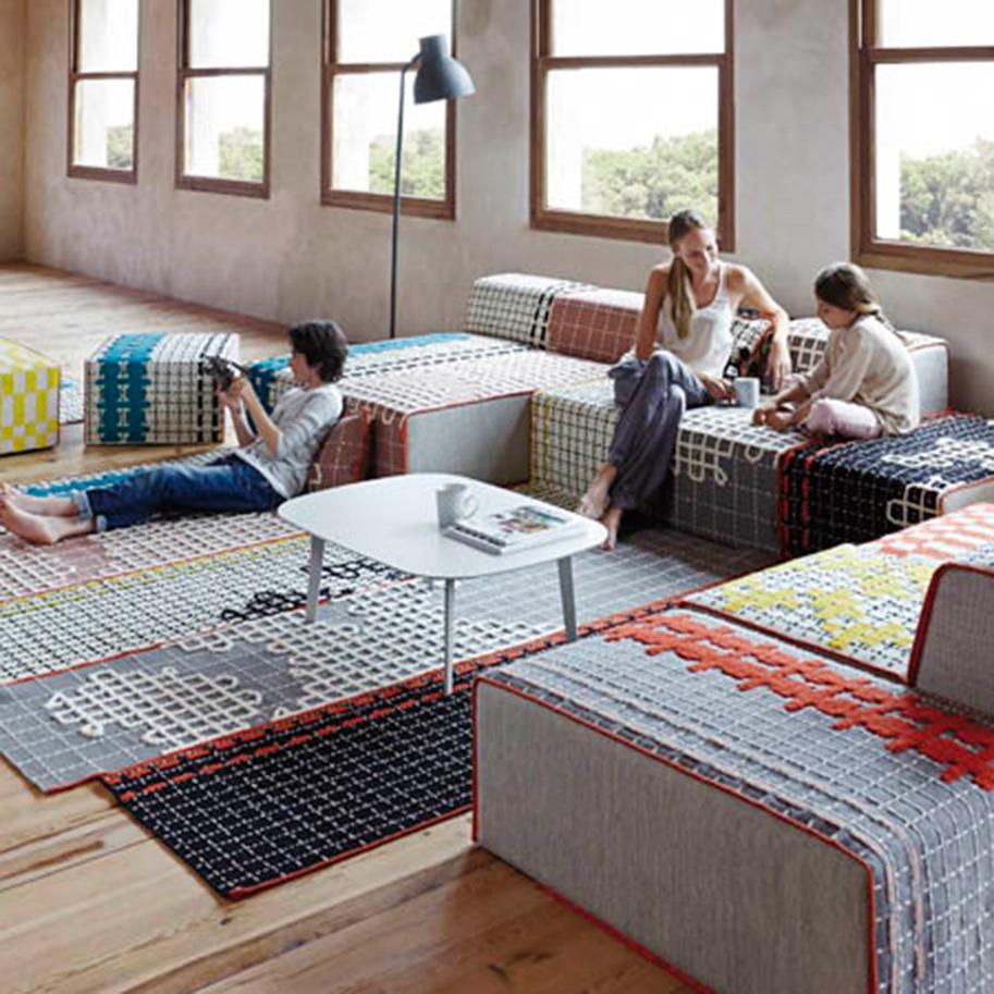 Alfombras recibidor alfombras al estilo vintage design for Alfombras baratas valencia