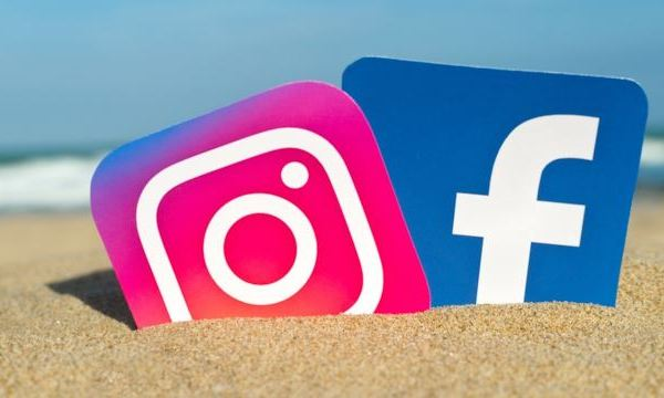 Facebook o Instagram?