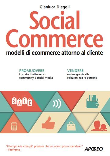 Libro social Commerce