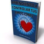 libro control de emociones