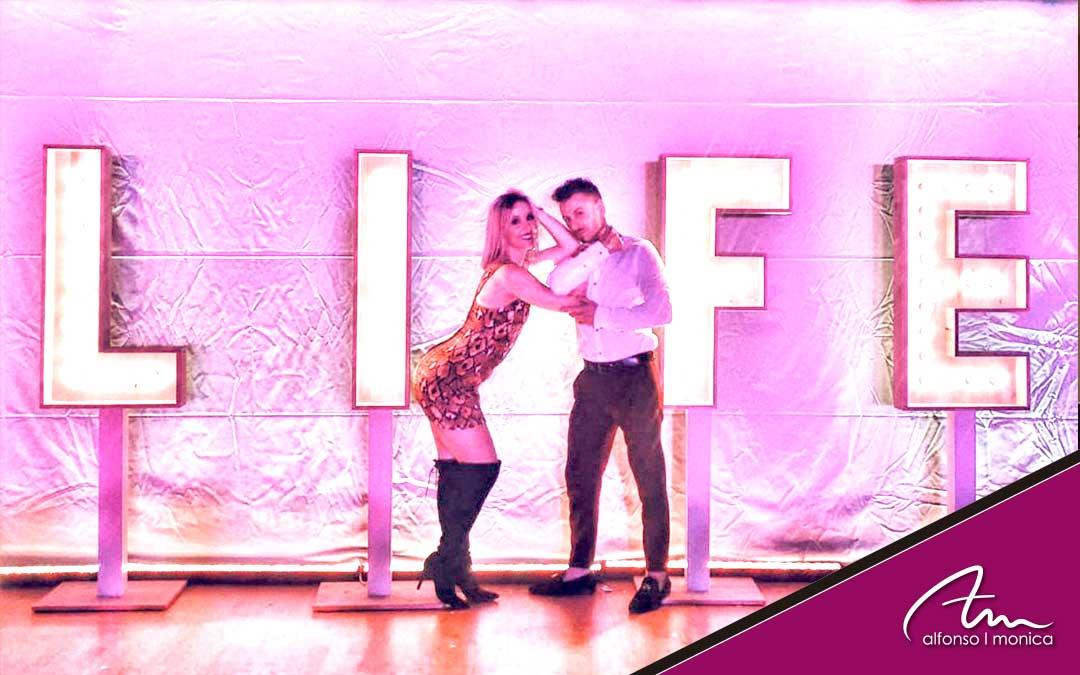 Viviendo el LIFE Málaga Salsa Congress 2019
