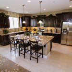 How to stage a home to for sale - kitchen