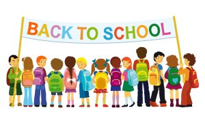 Back to School in Mooresville and Lake Norman