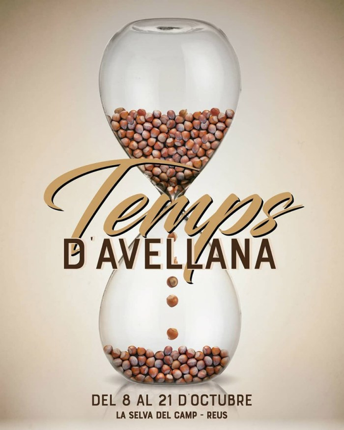 temps d avellana