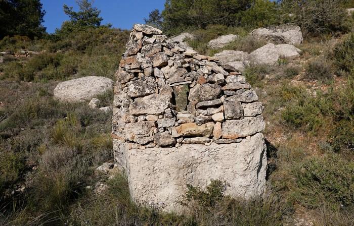pedra-seca-alforja