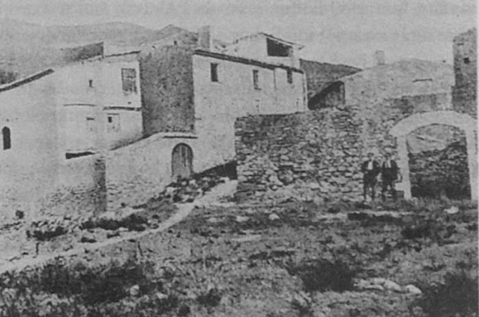 Mascabrers en 1918