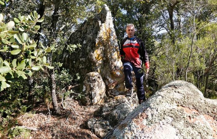 menhir Alforja Tarragona -0004