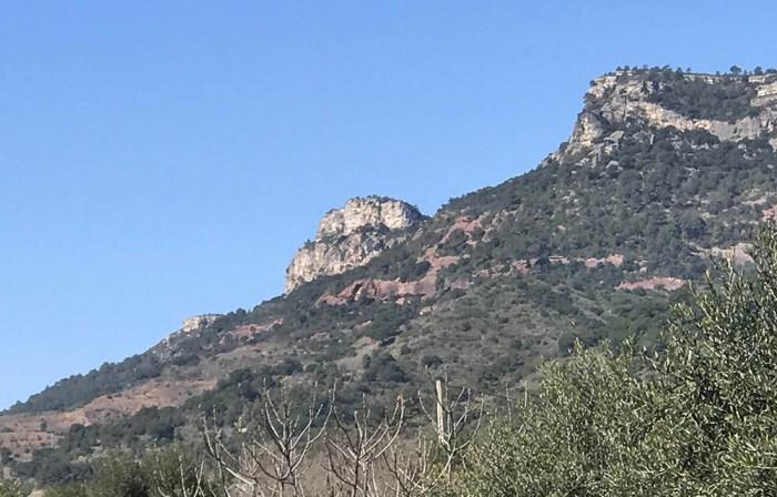 Roca del Manel