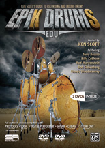 Epik Drums EDU