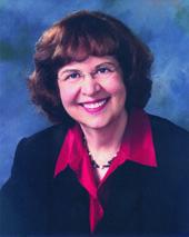 Nancy Bachus