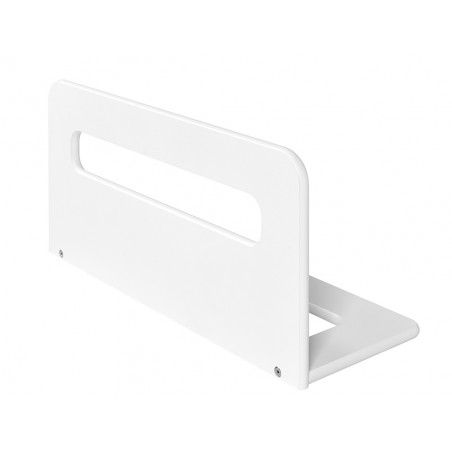 barriere adaptable 70cm blanche