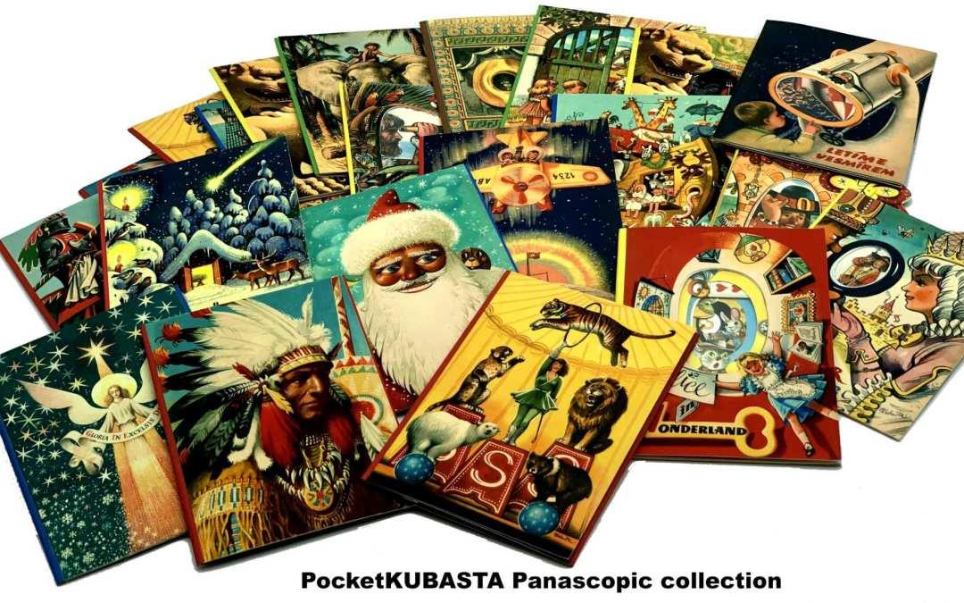 Kubasta – PocketKUBASTA Pop Up Panascopici