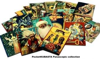 PocketKUBASTA Panascopici - collection