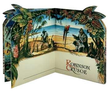 Robinson Crosue