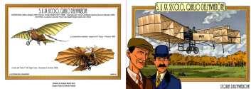 Il XX Secolo quello dell'aviazione