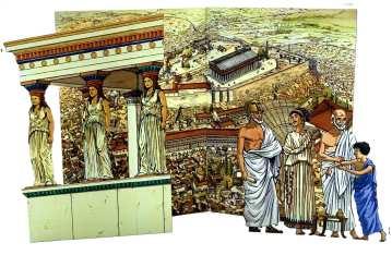 Atene - L'Acropoli