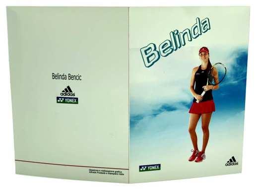Belinda Bencic - Wimbledon