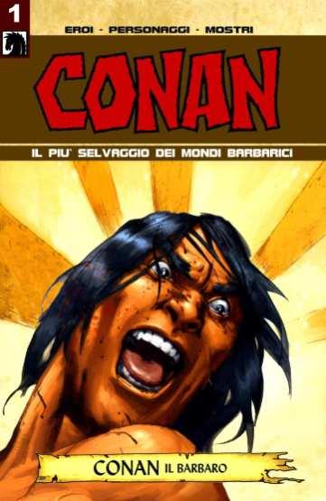 Card Conan