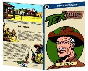Card Kit Carson