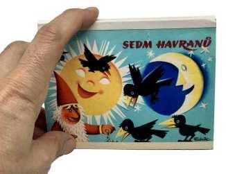I sette corvi