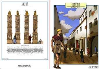 Lutetia - La Parigi antica
