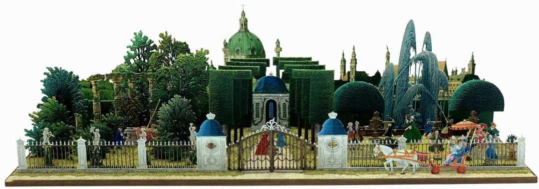 Parco barocco