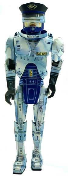 Robocop 2.